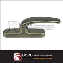 BR.1027 Aluminium Door and Window Handle, Cremone Bolt Handle