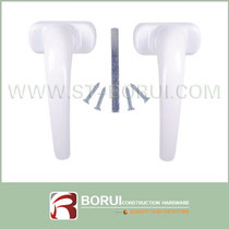 BR.062 Aluminum Double Sided Door Handle