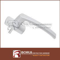 BR.202 PVC Window Handle, Espagnolette Handle
