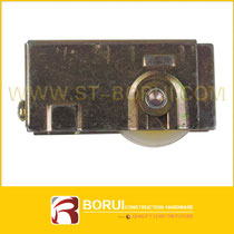 BR.70 Aluminium Sliding Window Roller