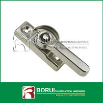 BR.509B Aluminium Sliding Window Lock, Crescent Lock