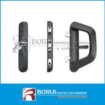 BR.603 Aluminum Sliding Door Lock