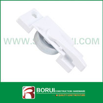BR.516 Sash Window Lock, American Type Sliding Window Latch
