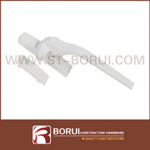 BR.211 PVC Casement Window Handle,Window Cam Handle