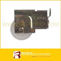 BR.69 Aluminium Sliding Door and Window Roller