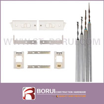 BR.120 Hardware for American Single, Double and Triple Hung Windows