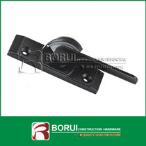 BR.505 Aluminium Sliding Window Lock, Crescent Lock