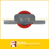 BR.66 Sliding Window Roller for Window Screen