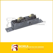 BR.412 Aluminium Sliding Door and Window Roller