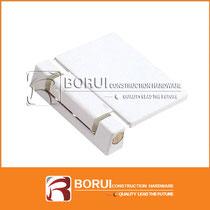 BR.851 PVC Door & Window Hinge,Ajustable Flag Hinge