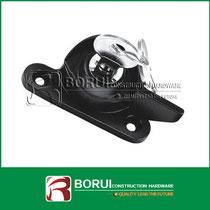 BR.503 Aluminium Sliding Window Lock,Key Safety Crescent Lock