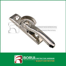BR.510B Aluminium Sliding Window Lock, Crescent Lock