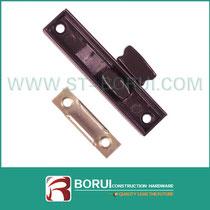 BR.042 PVC Casement Window Lock, Single Point Lock