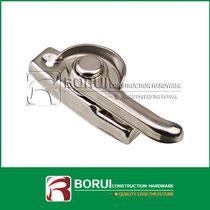 BR.513B Aluminium Sliding Window Lock, Crescent Lock