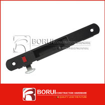 BR.701 Aluminium Sliding Window Lock, Window Latches