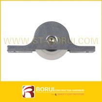 BR.65 Aluminum Window Roller