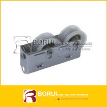 BR.409 Aluminium Sliding Door and Window Roller