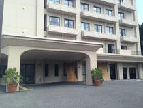 毎月1日に、老人福祉施設へ訪問しています。