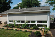 Retractable Awnings Buffalo NY