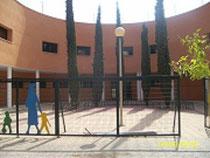 Colegio Giner de los Ríos Cáceres