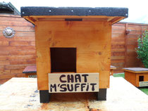 CHAT M'SUFFIT
