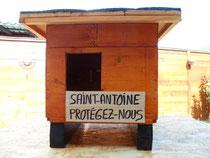 SAINT-ANTOINE PROTEGER-NOUS