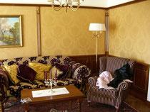 Die Romantik-Suite