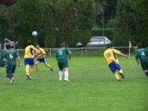 Victoire 3-2 des Bisons