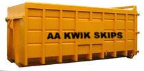 Commercial Skip hire in Benfleet