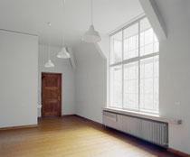 Atelier des Malers Otto Dix (1891-1969), Otto-Dix-Haus Hemmenhofen