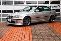 E36-M3/S3コンプリートカー (3.3L新規製作エンジン搭載) 960万円