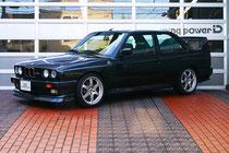 E30-M3/S3コンプリートカー 650万円
