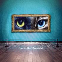 Q.R.S.の1stアルバム『EYE FOR THE BEAUTIFUL』