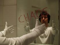 PETERS PARKA und das Chaos