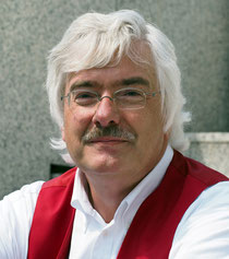 Klaus Heimann