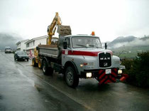 LKW 2 Achser