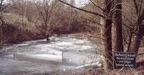 Der Hummelberg im Winter