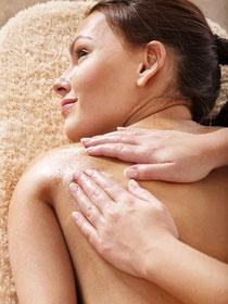 Praxis Martin Zeiß - klassische Massagen