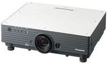 Panasonic PT-D5500E DLP