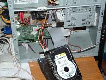 PC- Reparatur