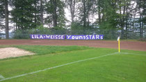 Die VFL YoungStars gewinnen das erste Derby in der Liga