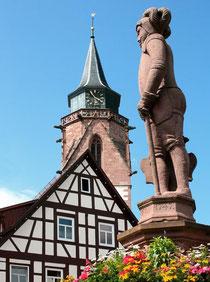 Bild Stadt Dornstetten