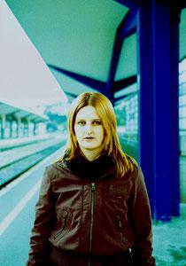 Jasmina, Sarajevo 2006