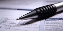 Comment enlever une tache de stylo bille? (© P. Kirchhoff/pixelio)