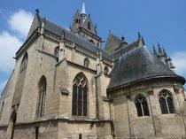 Notre-Dame à Mortagne-au-Perche