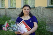 Шкурат Ирина Олеговна