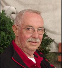 Berthold Krieger