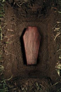 Was kostet eine Beerdigung?
