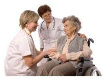 Seminar: Pflegefall