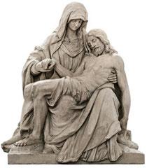 Kirche Maria Jesus Gott